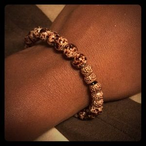 The Eagle elastic bracelet